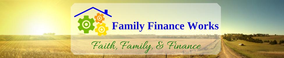 Family Finance Works